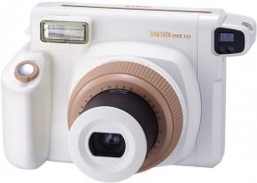 Fotoaparát Fujifilm Instax Wide 300, biela POUŽITÉ, NEOPOTREBOVAN