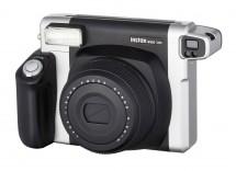 Fotoaparát Fujifilm Instax Wide 300, čierna/strieborná