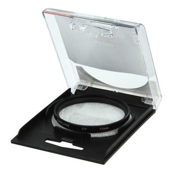 Fotografické filtre Camlink UV filtr 52 mm