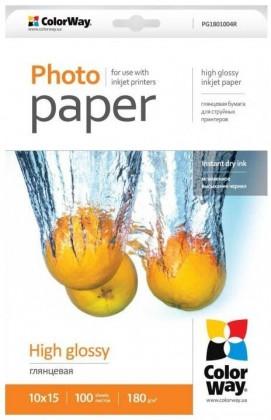 Fotopapier Colorway PG1801004R fotopapier