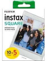 Fotopapier pre Fujifilm Instax Square, 50ks