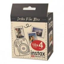 Fotopapier pre Instax Mini, 40ks, lesklý