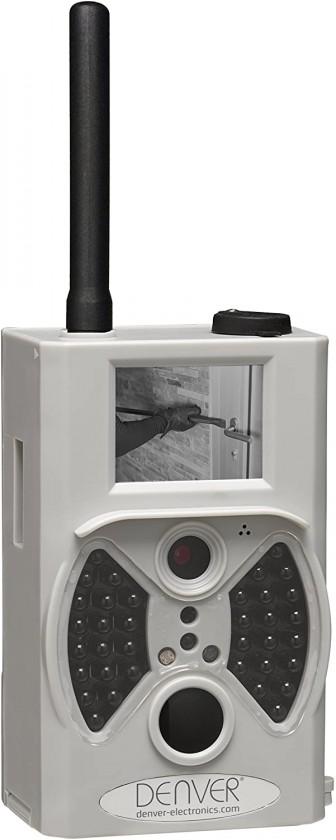 Fotopasca Fotopasca pre sledovanie zveri Denver HSM5003, GSM modul, 5Mpx