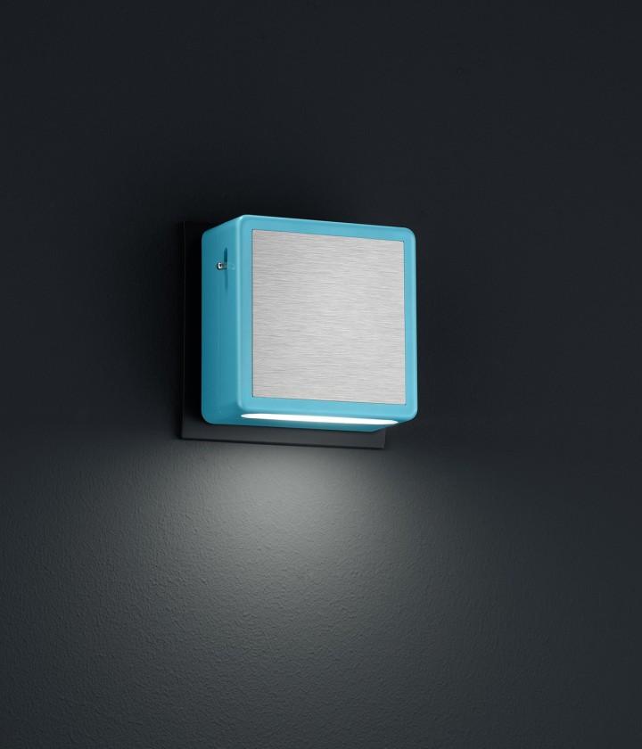 Foxi - TR 25719, SMD (modrá)