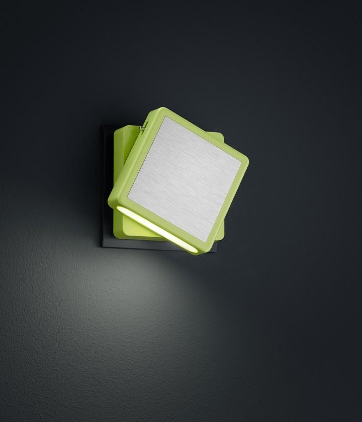 Foxi - TR 25751, SMD (zelená)