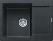 Franke - drez Fragranit MRG 611-62, 620x500 (ónyx)