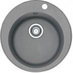 Franke - drez Fragranit ROG 610, 510 mm (sivý kameň)