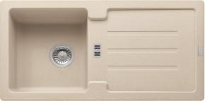 Franke - drez Fragranit STG 614, 860x435mm (pieskový melír)