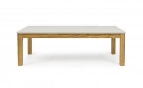Fresh - Konferenčný stolík, 3570-083 (dub/teplá sivá)