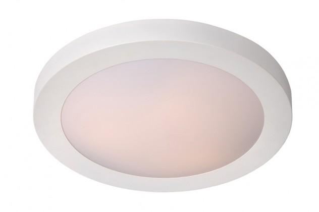 Fresh - kúpeľňové osvetlenie, 60W, E27, 27 cm (biela)