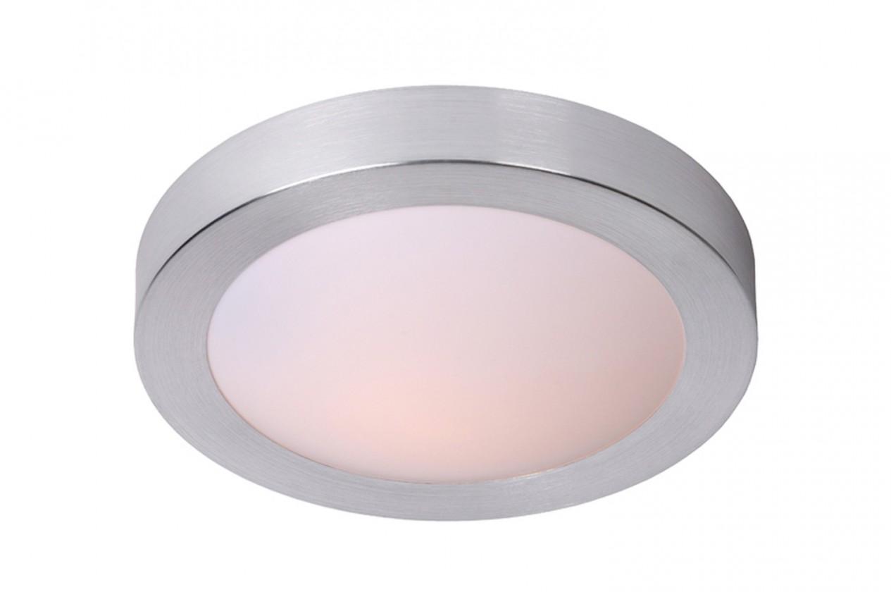 Fresh - kúpeľňové osvetlenie, 60W, E27, 41 cm (strieborná)
