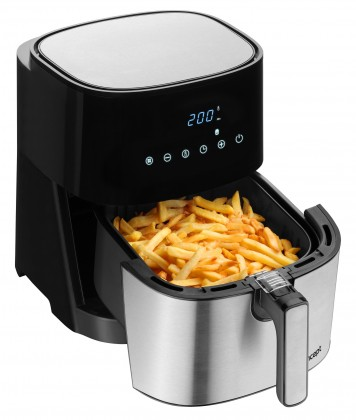 Fritovací hrniec Fritéza Concept Family FR5000, 5l