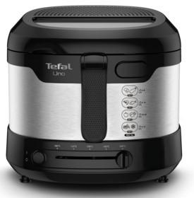 Fritovací hrniec Fritéza Tefal Fry Uno FF215D30