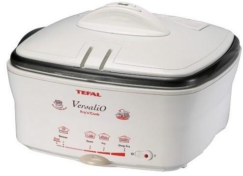 Fritovací hrniec Tefal FR401330