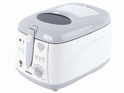 Fritovací hrniec Zelmer 04Z010