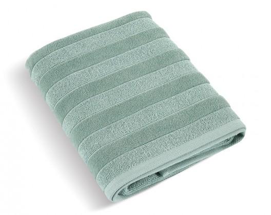 Froté uterák Luxie 570g, 74/137, 50x100cm (zelená)