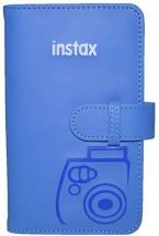 FujiFilm instax fotoalbum Cobalt Blue