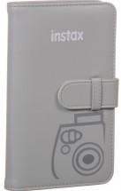 FujiFilm instax fotoalbum Smokey White