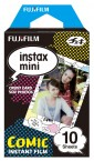 Fujifilm Instax mini Comic rámeček 10ks fotek