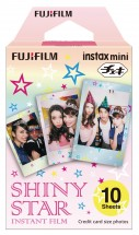 Fujifilm Instax mini Star rámeček 10ks fotek