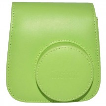 FujiFilm pouzdro instax mini 9 Lime Green