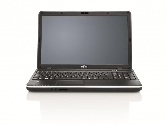 Fujitsu Lifebook AH512 (VFY:AH512MPZA2CZ)