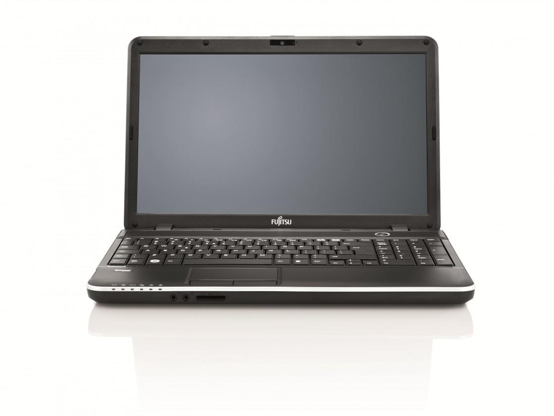 Fujitsu Lifebook AH512 (VFY:AH512MPZB2CZ)