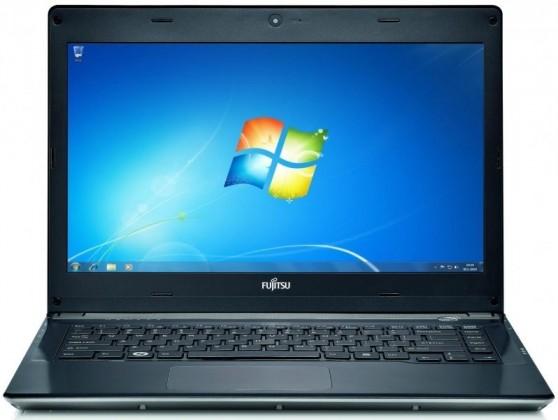 Fujitsu Lifebook UH552 (VFY:UH552MF011CZ)