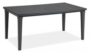 Futura - Stôl (čierna)