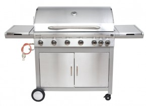 G21 Plynový gril Mexico BBQ Premium line