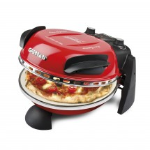 G3Ferrari G1000602 Pizza trouba  DELIZIA, červená