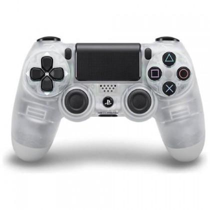 Gamepad Sony PS4 DualShock 4 (Crystal) (PS719801351)