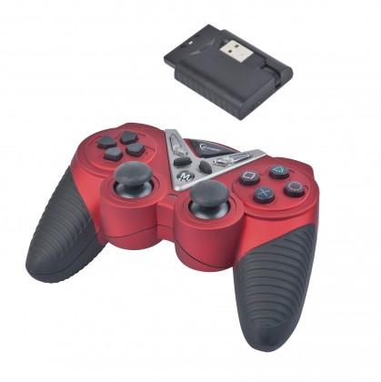 Gamepady Joy Gamepad bezdrôtový GEMBIRD JPD-ST04W pre PC/PS2/PS3