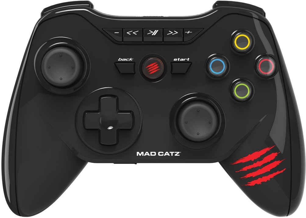 Gamepady MADCATZ gamepad C.T.R.L.R. bluetooth ROZBALENÉ