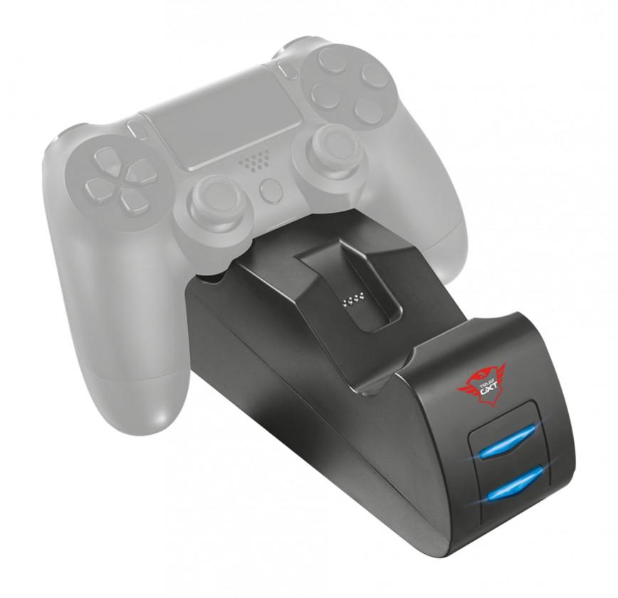 Gamepady Playstation GXT 245 Duo Charging Dock