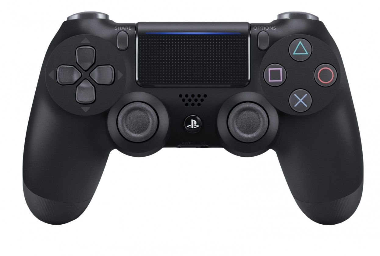 Gamepady Playstation Sony DualShock 4 v2