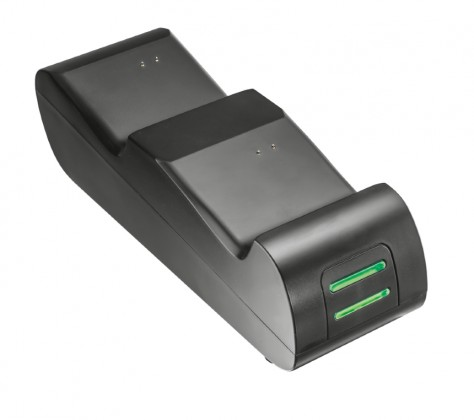 Gamepady pre Xbox GXT 247 Duo Charging Dock suitable for Xbox One