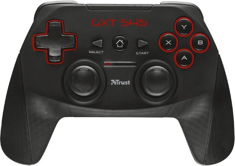 Gamepady Trust GXT-545 20491