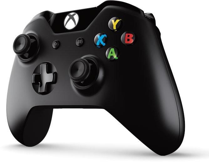 Gamepady Xbox One Wireless Controller