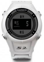 Garmin Approach S2 White Lifetime + DRAK!