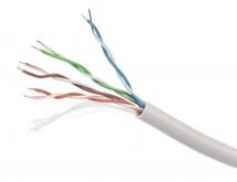 Gembird UPC-5004E-SO kábel drát, CAT5E, UTP, LSOH, 305m/box