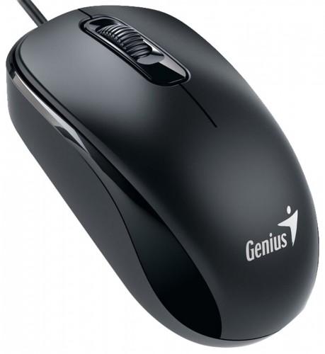 Genius DX-110, USB, čierna 31010116107