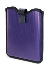 """GENIUS GS-1080/ tvrdé puzdro na 10"""" Tablet PC/ fialové"""