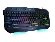 Genius GX Gaming Scorpion K20, USB, CZ+SK (31310471104) ROZBALENÉ