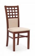 Gerard 3 - Jedálenská stolička (svetlo hnedá, čerešňa)