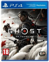 Ghost of Tsushima (PS719363606)