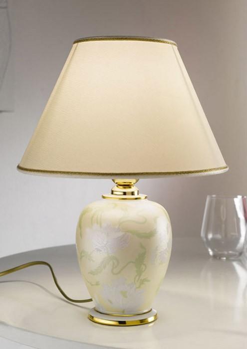 Giardino-perla - E27, 60W, 25x34x25 (biela)