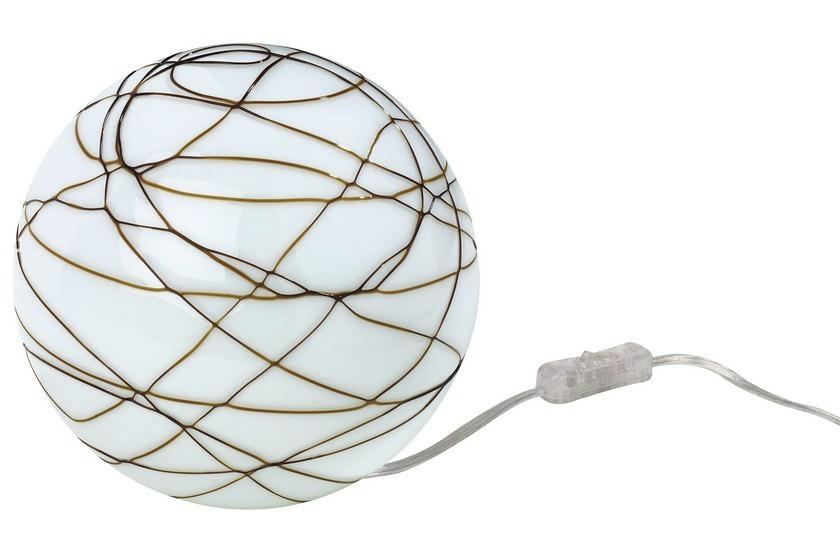 Giba - Lampičky, žiarovka (nikel satin)