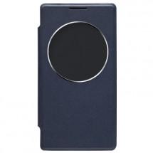 Gigabyte flip puzdro pre Gsmart CLASSIC PRO, modrá