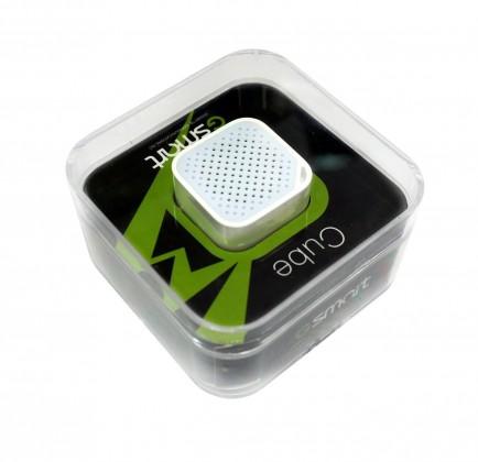 GIGABYTE GSmart Bluetooth Speaker Smart Cube POUŽITÝ